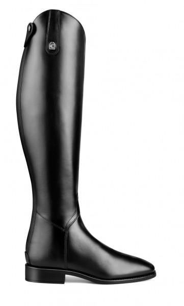 CAVALLO Lederstiefel Junior schwarz