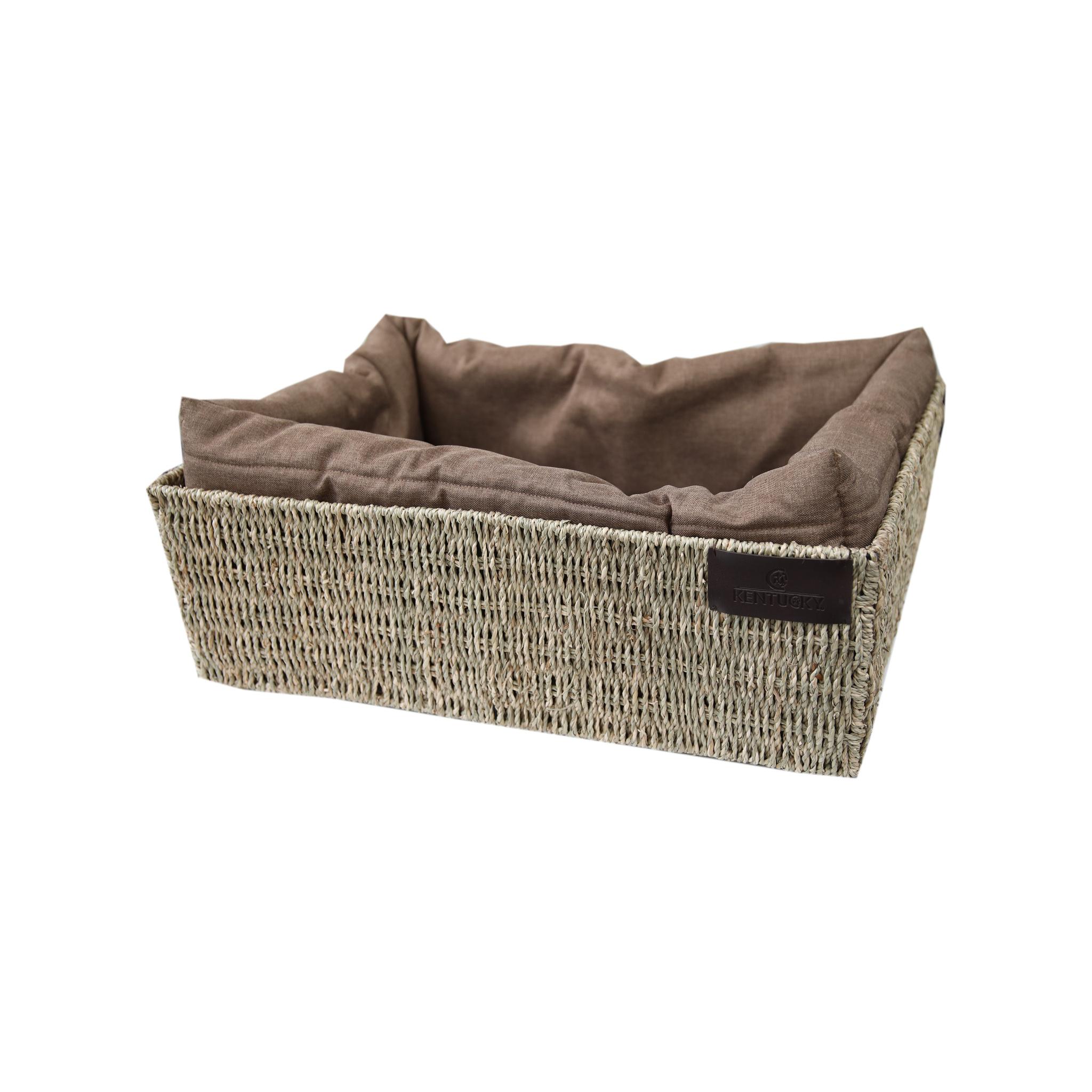 Kentucky Dogwear Basket Dog Bed
