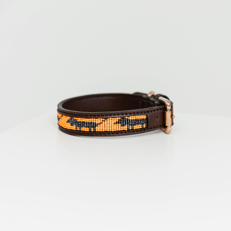 Kentucky Dogwear handgemachtes Halsband Pearls