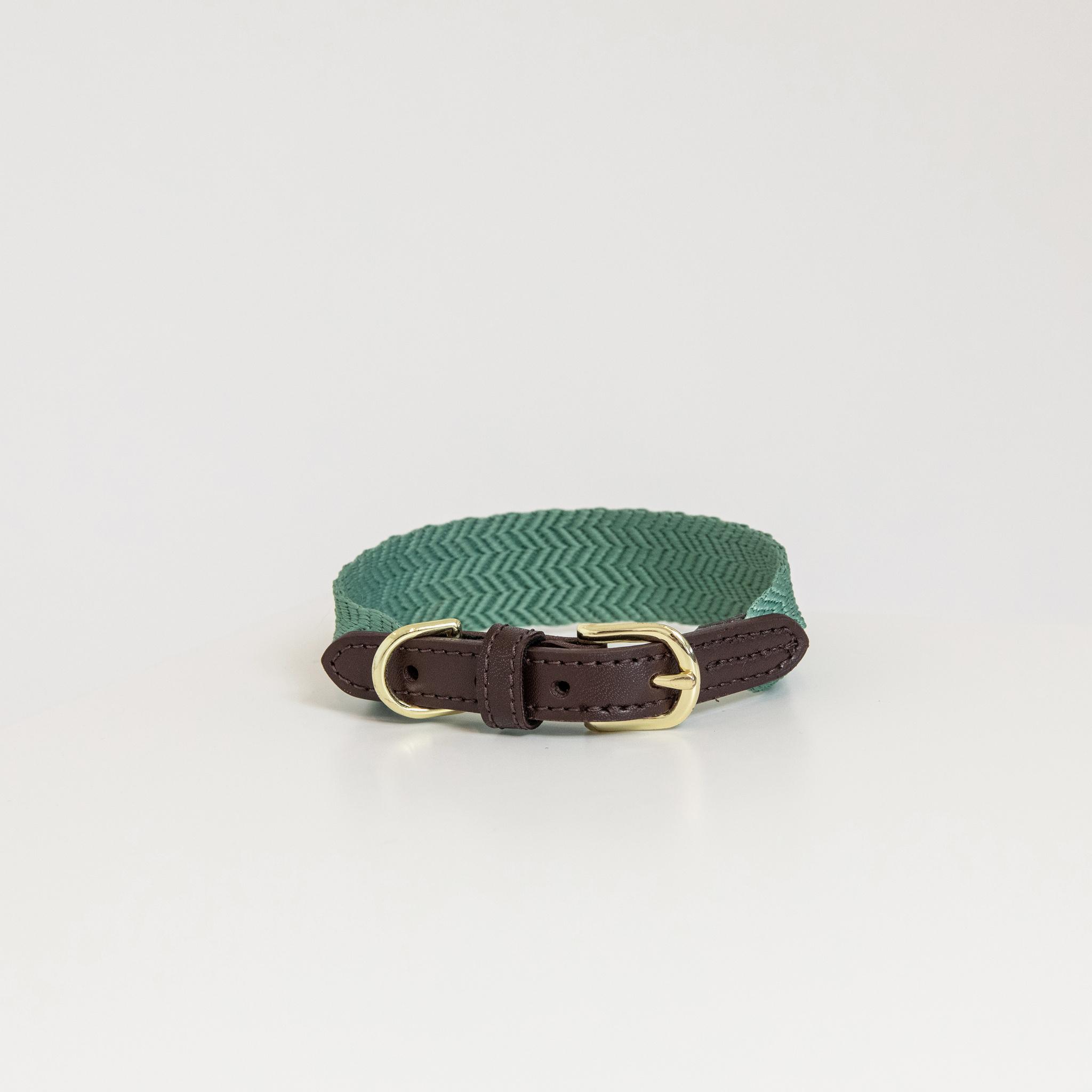 Kentucky Dogwear Jacquard Hundehalsband